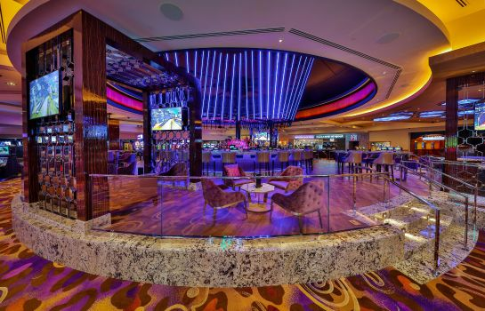 Bar del hotel Hard Rock Hotel and Casino