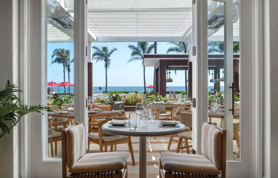 Restaurant Hotel del Coronado Curio Collection by Hilton