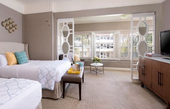 Suite Hotel del Coronado Curio Collection by