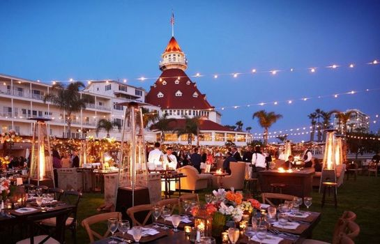 Tagungsraum Hotel del Coronado Curio Collection by Hilton