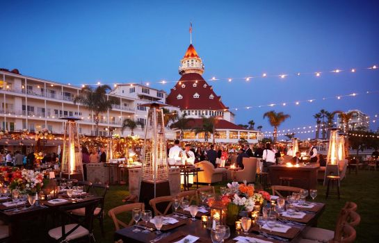 Information Hotel del Coronado Curio Collection by Hilton
