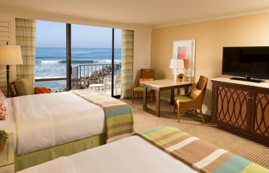Zimmer Hotel del Coronado Curio Collection by Hilton