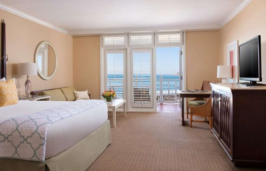 Kamers Hotel del Coronado Curio Collection by Hilton