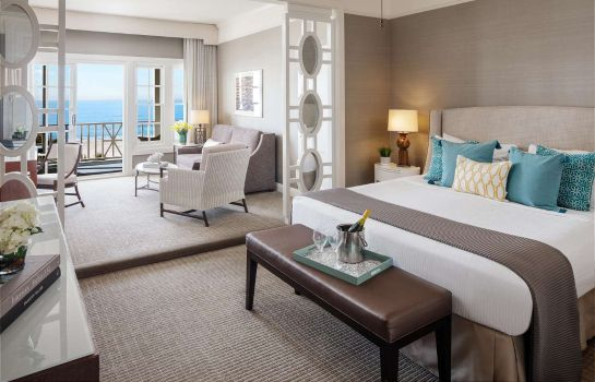 Zimmer Hotel del Coronado Curio Collection by