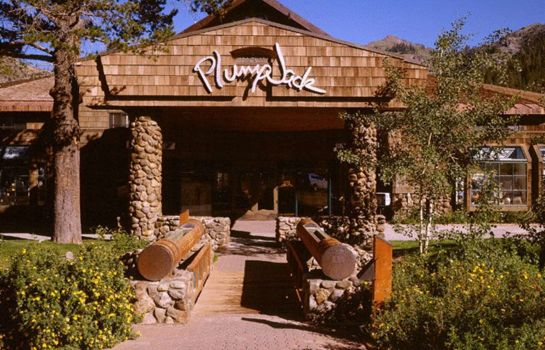 Vista exterior PLUMPJACK SQUAW VALLEY INN