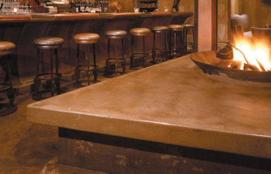 Bar del hotel PLUMPJACK SQUAW VALLEY INN