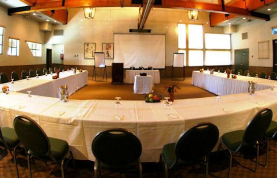 Sala congressi PlumpJack Squaw Valley Inn