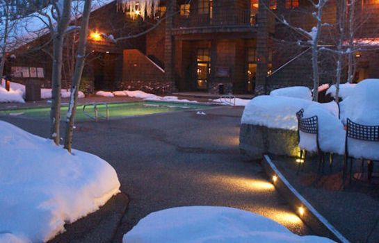 Info PlumpJack Squaw Valley Inn