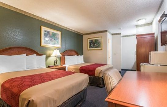 Suite Econo Lodge Anaheim North