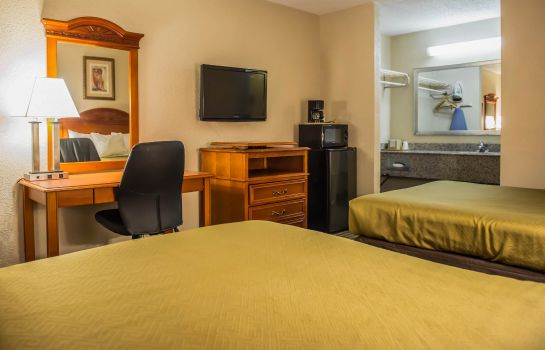 Chambre Econo Lodge Panama City