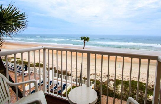 Suite Quality Inn Oceanfront