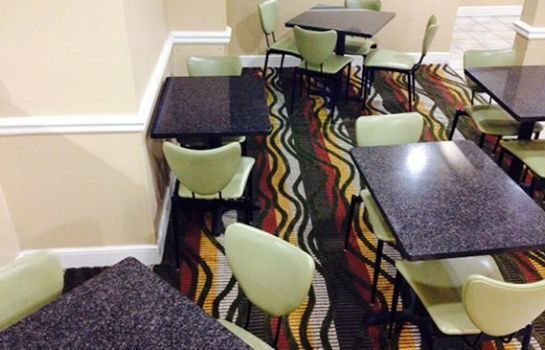Restaurant Econo Lodge Brunswick