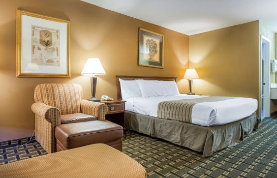 Chambre Econo Lodge Acworth