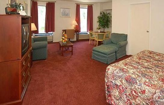 Suite Econo Lodge Fort Gordon