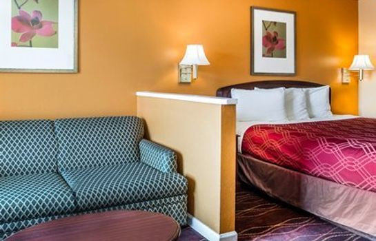 Zimmer Econo Lodge Fort Gordon