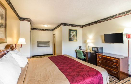Kamers Econo Lodge Macon