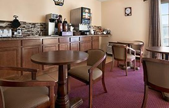 Restaurant Travelodge Inn and Suites Muscatine