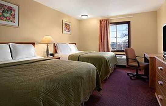 Camera Travelodge Inn and Suites Muscatine