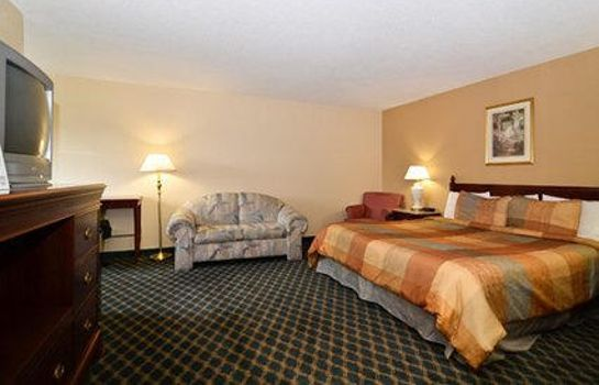 Suite Econo Lodge Cedar Rapids