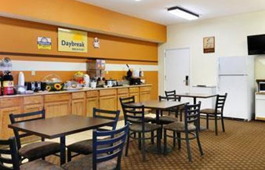 Restaurant DAYS INN DODGE CITY
