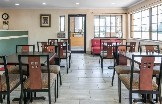 Ristorante Econo Lodge Lexington