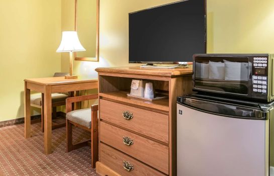 Suite Econo Lodge Airport