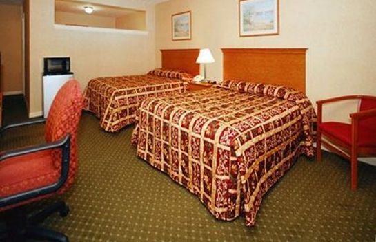 Suite Econo Lodge Malden