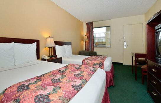 Suite Econo Lodge I-44 - Exit 80