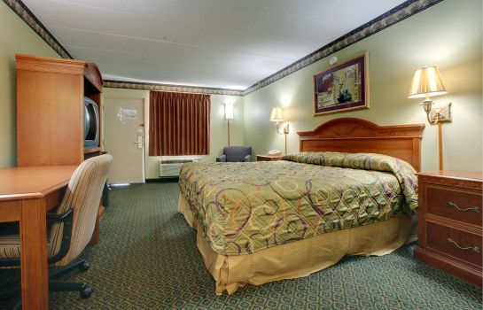 Camera Americas Best Value Inn St. Louis/Downtown