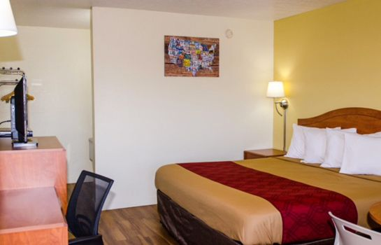 Zimmer Econo Lodge East