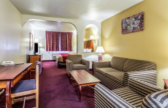Suite Econo Lodge Inn and Suites Albuquerque Econo Lodge Inn and Suites Albuquerque