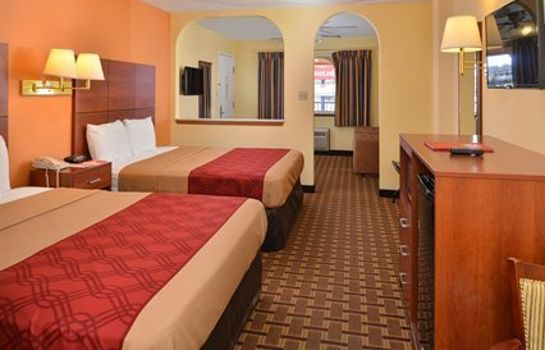 Suite Econo Lodge Midtown
