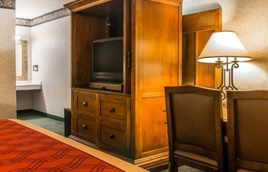 Suite Econo Lodge Findlay
