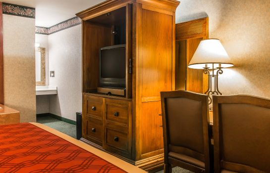 Room Econo Lodge Findlay