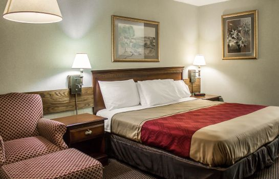 Zimmer Econo Lodge Wooster