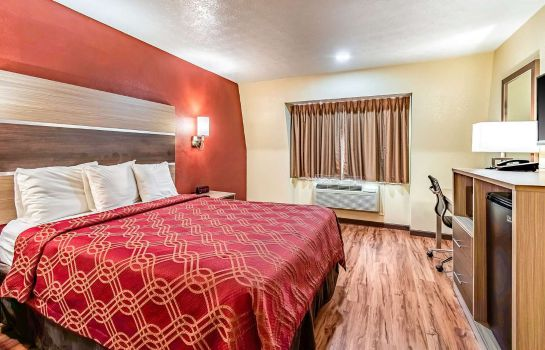 Zimmer Econo Lodge Worthington