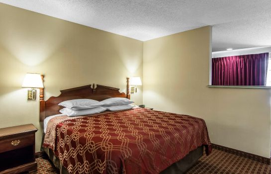 Suite Econo Lodge Southeast