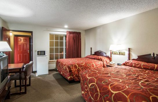 Room Econo Lodge Southeast