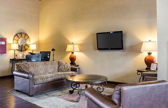 Hotelhal Econo Lodge Rapid City