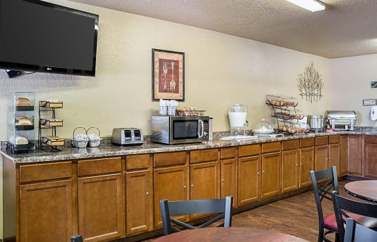 Restaurant Econo Lodge Rapid City