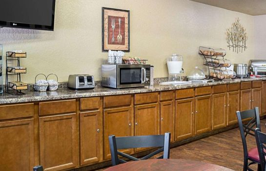 Ristorante Econo Lodge Rapid City
