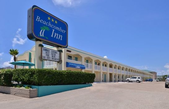 Bild Beachcomber Inn