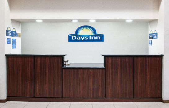 Hotelhalle DAYS INN N.W. MEDICAL CENTER