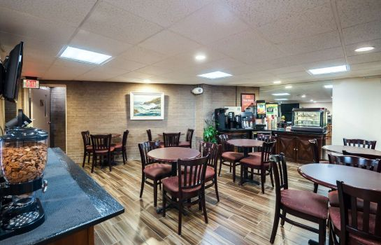 Restaurant Econo Lodge Metro