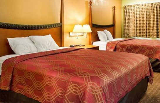 Zimmer Econo Lodge Inn & Suites I-64 & US 13