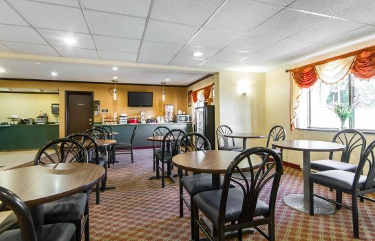 Restaurant Econo Lodge Madison