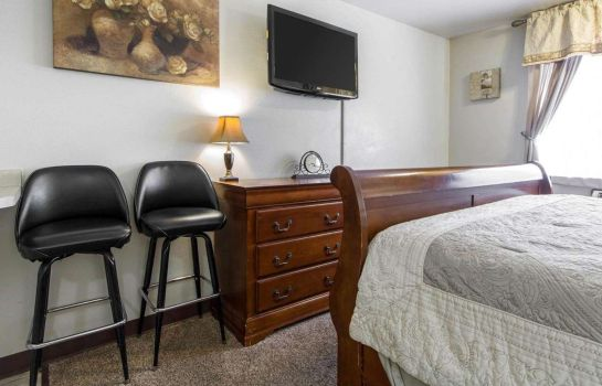 Suite Econo Lodge Madison