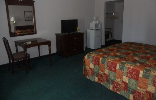 Standardzimmer Rapids Inn and Suites