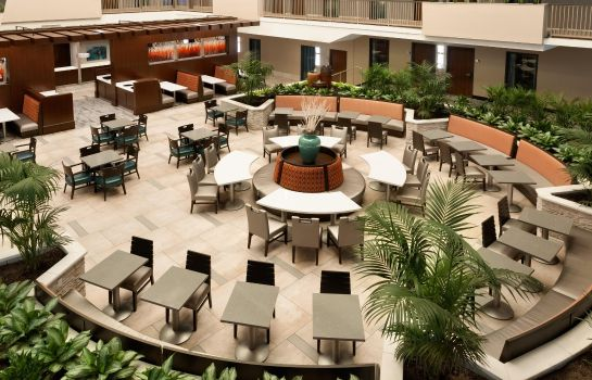 Restaurant Embassy Suites by Hilton Atlanta Airport