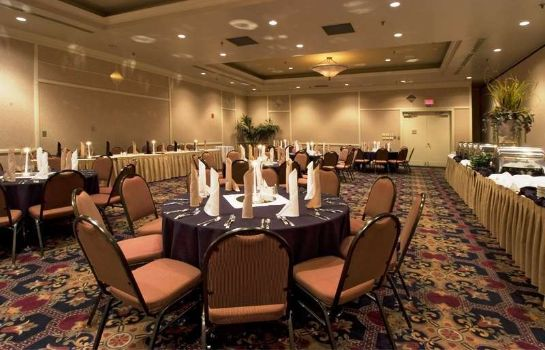 Conference room Embassy Suites by Hilton Atlanta Airport